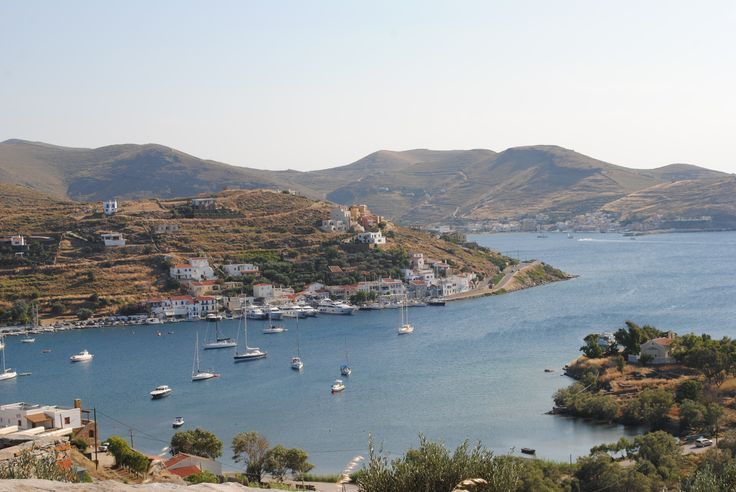 Vourkari, Kea (Greece)