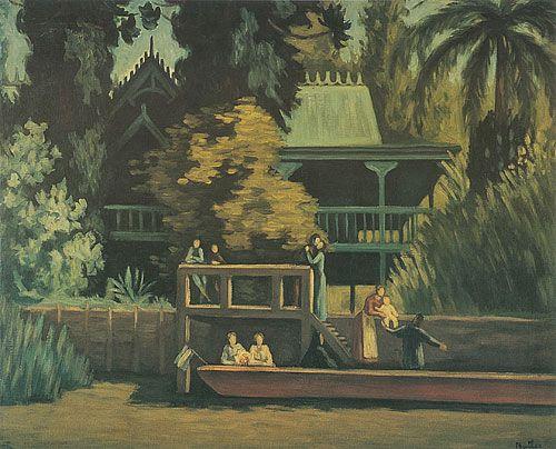 La despedida (1938) Horacio Butler