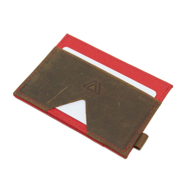 #MARK #CARDHOLDER #WALLET #RED