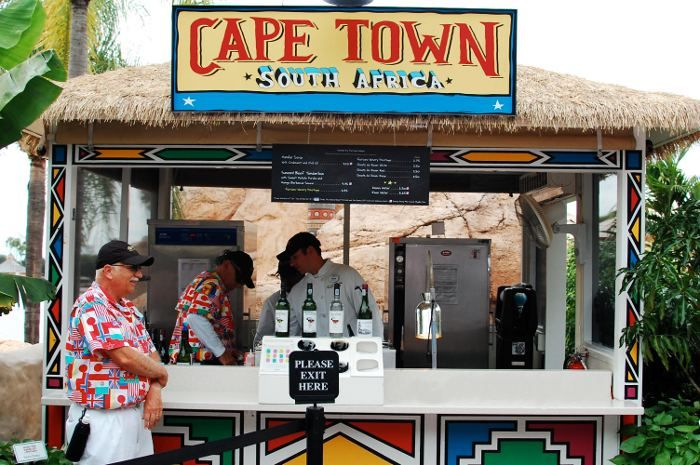 A few places to experience the booming culinary scene in Cape Town during your visit.