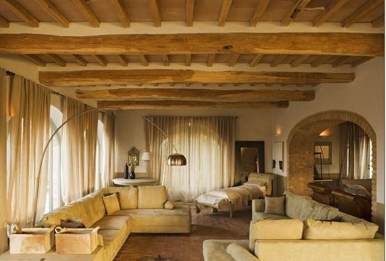 Conti di San Bonifacio Wine Resort, Tuscany Italy