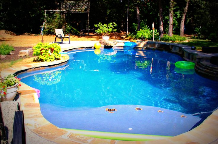 1000 images about freeform pools on pinterest be ready its always and days in for Swimming pool builders fort worth