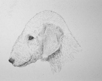 Plaque de chien terrier écossais VINTAGE signé par Hollysprints