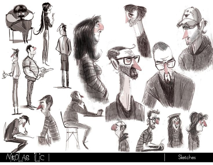 Character Design Portfolio Example : Best character design love images on pinterest