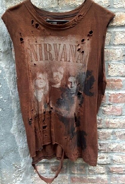 Nirvana|Christian Benner