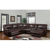 Global furniture USA. Found it at Wayfair - 6 Piece Sectional $2438