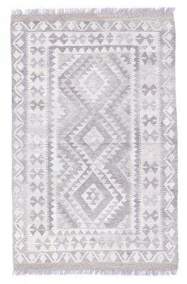 Kelim-teppe Afghansk 156 x 100 cm