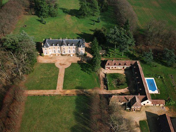 103 best Maisons et chambres du0027hôtes de charme en France images on - chambres d hotes saint palais sur mer