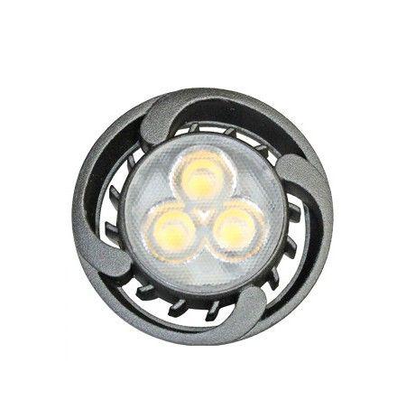 GE LED Value MR16 7W GU5.3 Warm White 35D