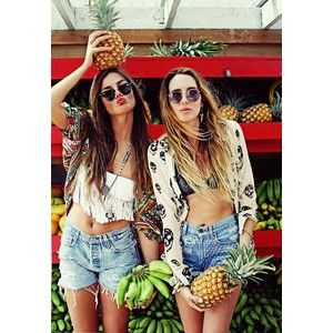 Go to Hawaii with my best friend