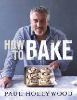 Bij de naam Paul Hollywood denk je misschien niet meteen aan de geur van versgebakken brood, taart en koekjes. Het klinkt eerder als een goed verzonnen artiestennaam, maar de beste man heeft in Engeland toch echt een goede reputatie als ambachtelijke broodbakker.