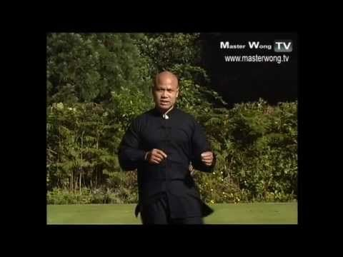 Tai chi for beginners - Chen Style 1 Part 1 - YouTube