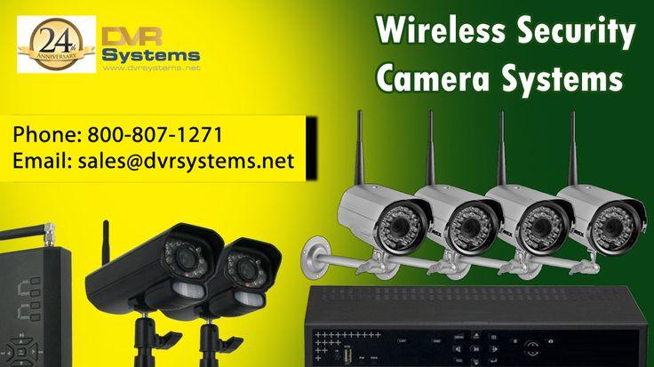 Wireless Security Camera Systems @ http://goo.gl/mv5UMh #SecurityCameraSystems