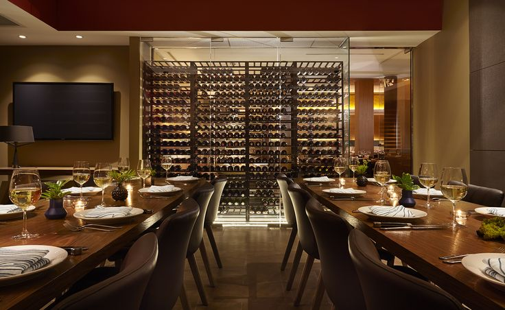 Chicago Restaurants With Private Dining Rooms Delectable Inspiration