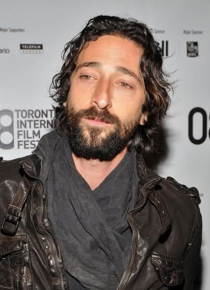 20+ Adrien Brody Jewish Pictures and Ideas on Phiis