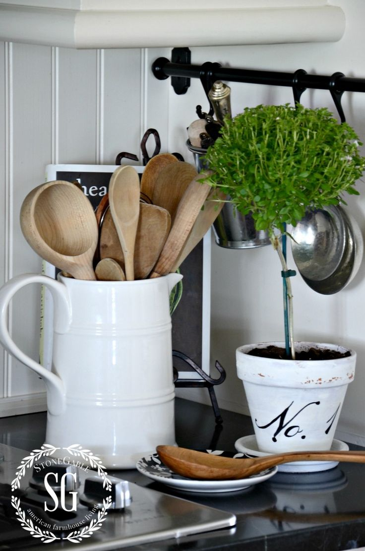 1000+ ideas about farmhouse spoons on pinterest | antique kitchen