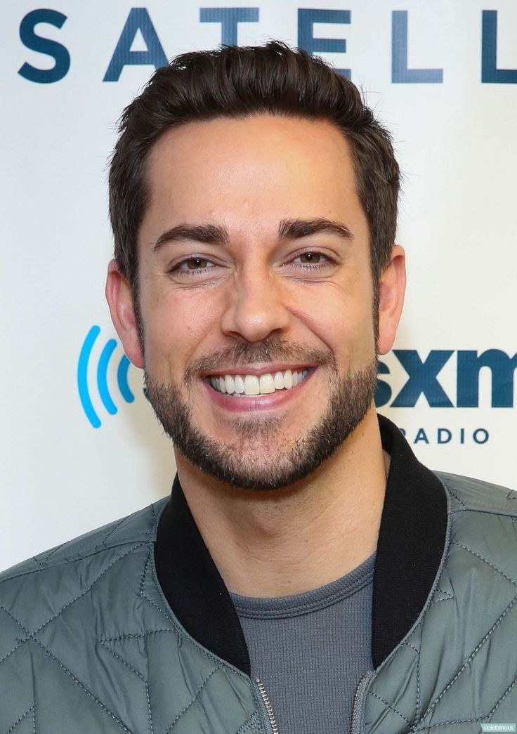 Zachary Levi 2013 98 best images about Z...