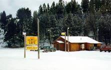 Avon, Montana | Southwest Montana Tourism Information #winter