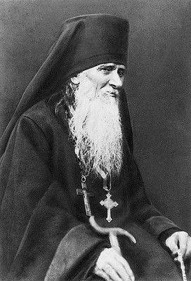 """If you find that there is no love in you, but you want to have it, then do deeds of love, even though you do them without love in the beginning. The Lord will see your desire and striving and will put love in your heart."" (St. Ambrose of Optina):"