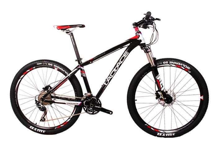 LAPLACE L700 bicicleta completa complete bike 27.5*16/17 mountain bike downhill bicicleta  mountain bikes cheap greatkeenbike