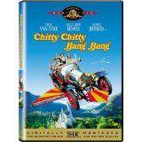 Chitty Chitty Bang Bang (Full Screen Edition) (DVD)By Dick Van Dyke