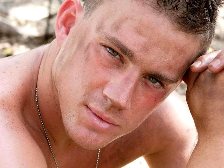 Google Image Result for http://st.gdefon.ru/wallpapers_original/actors/58690_chenning-tatum_or_channing-tatum_1600x1200_(www.GdeFon.ru).jpg: Hotsexi Men, Chan Tatum, Pigs, Men Candy, Chane Tatum, Sexy Men, Grunter, Hot Men, Favorite People