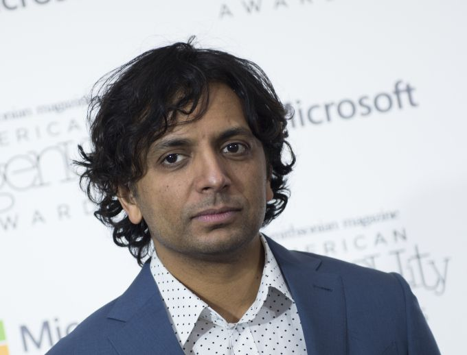Apple adds an M. Night Shyamalan thriller to its roster of original shows