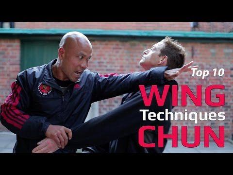 Kungfu Wing Chun Dan Seni Silat Lian Padukan Membawa Kepada Satu Titik Persamaan