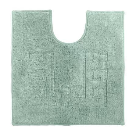 Luxury Cotton Non-Slip Pedestal Mat