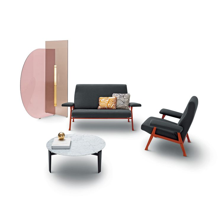 arflex - Hall armchair and small sofa design Roberto Menghi - The original design - Vela screen design Bernhardt&Vella - Tablet small table design Claesson Koivisto Rune #arflex #hall #robertomenghi #theoriginaldesign #vela #bernhardtvella #tablet #claessonkoivistorune #luxury #decor #interiordecoration #madeinitaly #mood #cool #photoftheday #staytuned #arflexhome http://www.arflex.it follow us on istagram @arflex_official