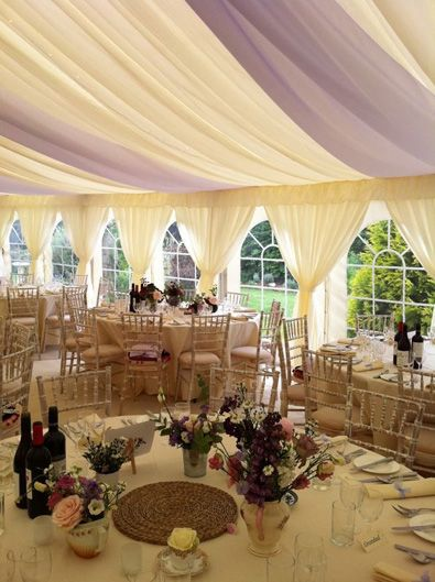 Ladywood Estate Marquees Wedding Events Venue In Rutland Marquee