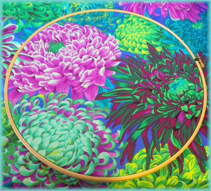 How to make fabric embroidery hoop wall art inspirations