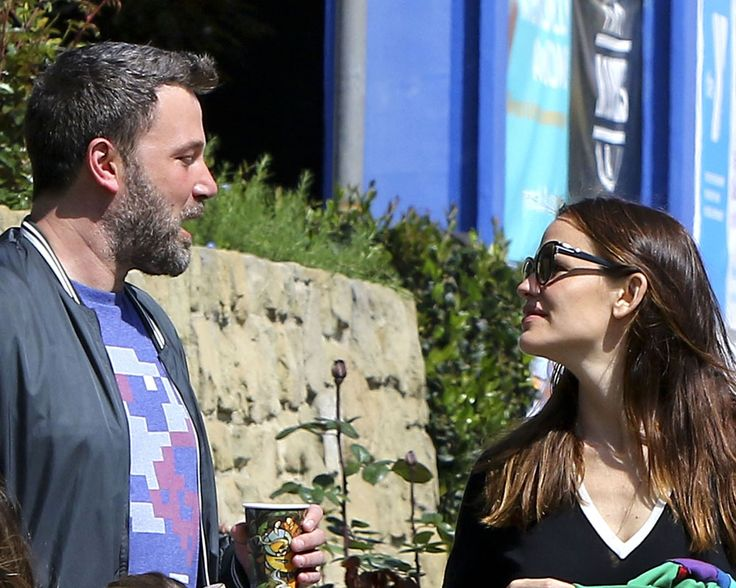 """Actor-filmmaker Ben Affleck is moving on from his separation from actress Jennifer Garner, and is """"dating someone else"""". Affleck and Garner have officially filed for divorce, almost two years after they announced their separation in 2015. According to sources, there's no animosity between Affleck and Garner, reports tmz.com. """"Affleck is dating someone, though not seriously,"""" … Continue reading """"Ben Affleck Dating Someone New"""""""