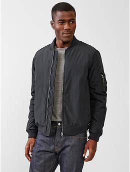 17 Best ideas about Nylon Bomber Jacket on Pinterest | Men's ...