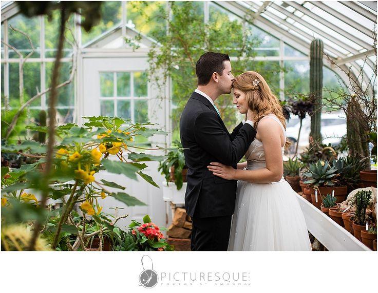 Spring Summer Wedding At The Tulsa Historical Society In Tulsa, Oklahoma,  By Picturesque Photos