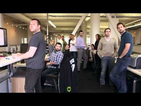 """This is Zendesk"" - great company profile video"