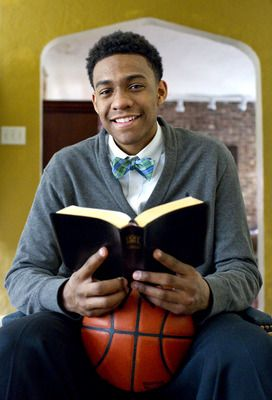 """Title: Jabari Parker's Mormon Connection at Duke University. """"The question that still remains to be answered is whether or not Jabari, like other devout Mormons at Duke before him, will go on a mission."""""""
