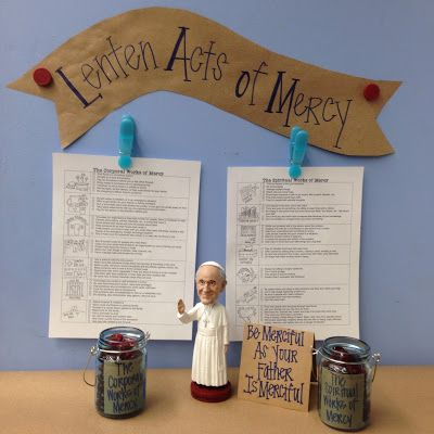 From Kids For Kids: Practical Ideas for the Works of Mercy