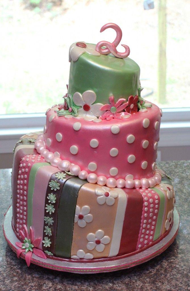 27 Best Images About Fancy Cakes Ideas On Pinterest