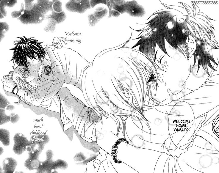 I ♥ Hs Vol.2 Ch.9 Page 30 - Mangago