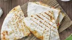 Taco Bell Quesadillas | Food.com