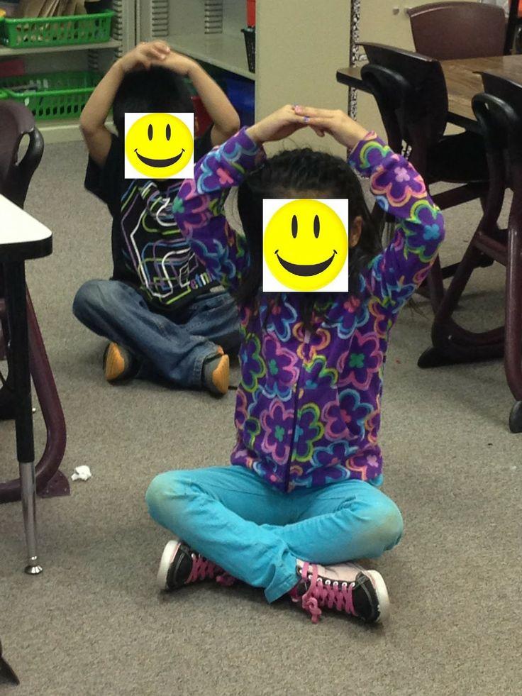 Rockin Daily 5 in Kindergarten!: ABC Yoga for Kids!