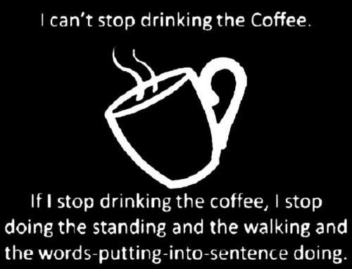 Cute Coffee Sayings Quotes Tumblr Throughout Ideas