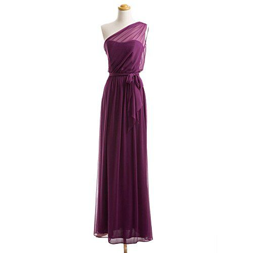 SuperKimJo One Shoulder Bridesmaid Dresses Long Chiffon W... https://www.amazon.com/dp/B075FQ9HCH/ref=cm_sw_r_pi_dp_x_cYH3zb7P6SR0C