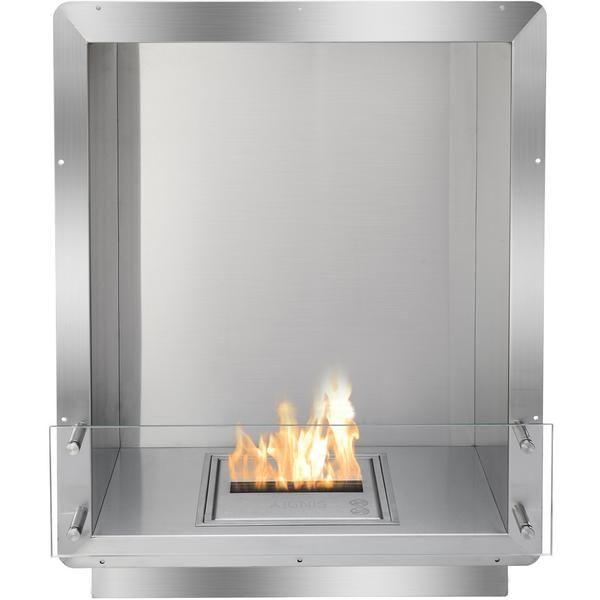Fireplace Insert FB1212 S