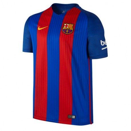 Maillot Barcelone 2016 2017 Domicile