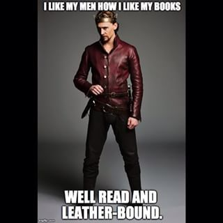 This sexy quip: | 19 Hilarious Jokes All Book Nerds Will Appreciate