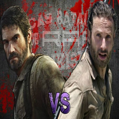 Rick Grimes Vs Joel. Épicas Batallas De Rap Del Frikismo T2 - Keyblade Ft. Maydawa  #Rap #Music  Join us and SUBMIT your Music  https://playthemove.com/SignUp