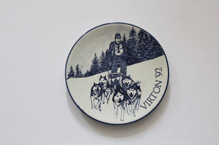 Virton (Belgium) Ø21cm