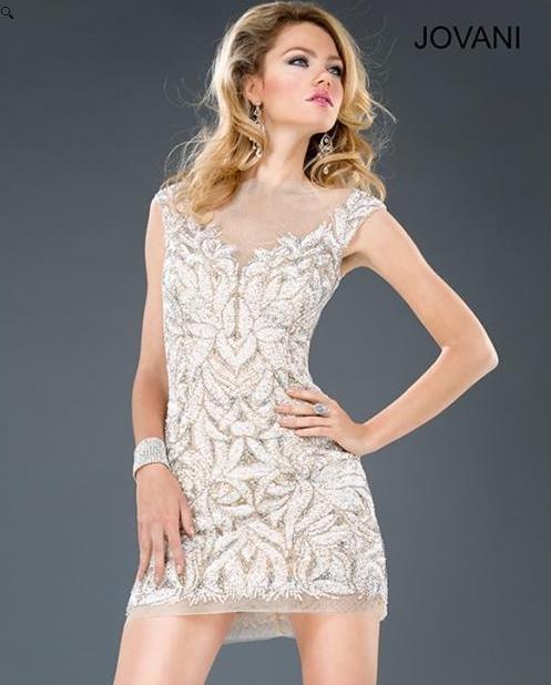 44 best Jovani Short Dresses S/S - 65.1KB